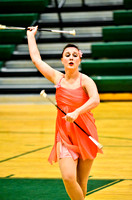 Russells All Stars World Twirlers-218