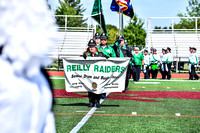 Reilly Raiders