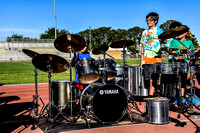 We Got the Beat Youth Percussion Band_150619_Fresno-6337