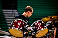 Garnet Valley Drumline-302