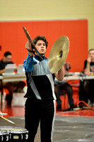 North Penn Drumline-640