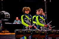 Hopewell Valley Drumline-196