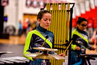 Hopewell Valley Drumline-206