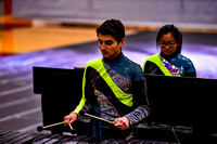 Hopewell Valley Drumline-624