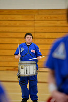 Chichester MS Drumline-147