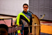 Hopewell Valley Drumline-627
