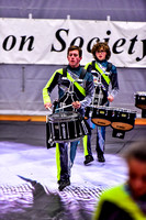 Hopewell Valley Drumline-640