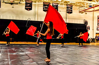 Allentown (NJ) Guard-803