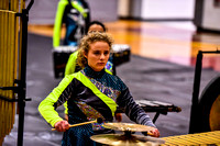 Hopewell Valley Drumline-625