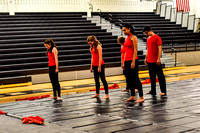 Allentown (NJ) Guard-789