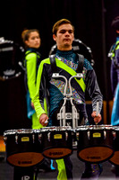 Hopewell Valley Drumline-200