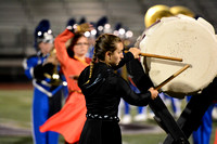 North Penn High School Marching Knights-1425