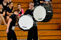 Juniata Valley Drumline_130119_Bedford-3922