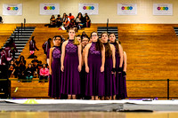 Hunterdon Central Regional JV Guard