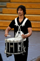 Haddon Heights Drumline_130126_Upper Darby-4510