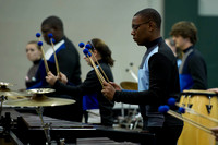 Downingtown Drumline_130309_Methacton-6817