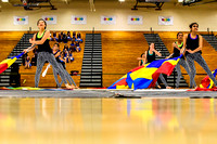N-8 Winterguard Novice-101