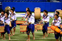 Drumline Battle - group from Thailand-Indianapolis-12731