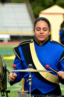 Manchester Township High School Marching Hawks - Manchester NJ-593