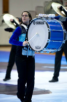 Downingtown Drumline_130309_Methacton-6810
