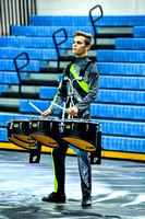 Hopewell Valley Drumline-696