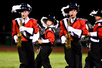 Cinnaminson High School Pirate Marching Band - Cinnaminson NJ-308