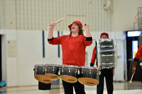 Plymouth Whitemarsh Drumline-530