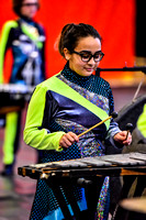 Hopewell Valley Drumline-629