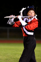 Cinnaminson High School Pirate Marching Band - Cinnaminson NJ-309