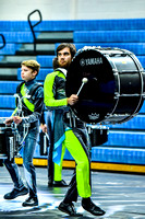 Hopewell Valley Drumline-692
