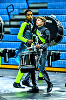 Hopewell Valley Drumline-694