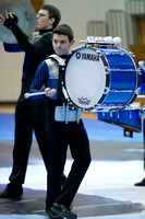 Downingtown Drumline_130309_Methacton-6809