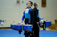 Downingtown Drumline_130309_Methacton-6785