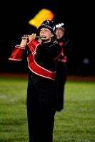 Robbinsville High School Raven Regiment - Robbinsville NJ-367