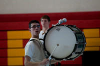Arch Bishop Wood Drumline-113