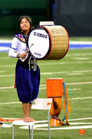 Drumline Battle - group from Thailand-Indianapolis-12743
