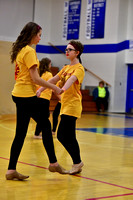 Forest Hills MS Twirlers-086