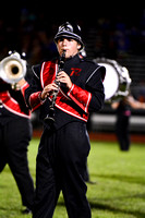 Robbinsville High School Raven Regiment - Robbinsville NJ-370