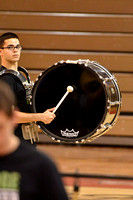 Ridge Percussion-395