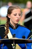 Manchester Township High School Marching Hawks - Manchester NJ-596