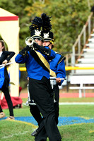 Manchester Township High School Marching Hawks - Manchester NJ-603