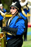 Manchester Township High School Marching Hawks - Manchester NJ-602