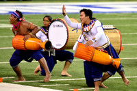 Drumline Battle - group from Thailand-Indianapolis-12747