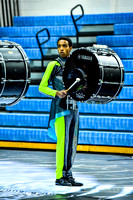 Hopewell Valley Drumline-695