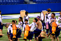 Drumline Battle - group from Thailand-Indianapolis-12728