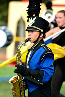 Manchester Township High School Marching Hawks - Manchester NJ-606