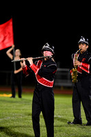 Robbinsville High School Raven Regiment - Robbinsville NJ-373