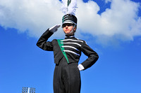 Atholton High School Raider Marching Band - Columbia MD