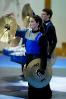 Downingtown Drumline_130309_Methacton-6803