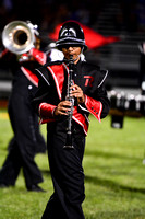 Robbinsville High School Raven Regiment - Robbinsville NJ-369